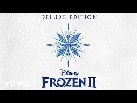 Evan Rachel Wood – All Is Found (Lullaby Ending) [Outtake] (Lyrics) Frozen 2