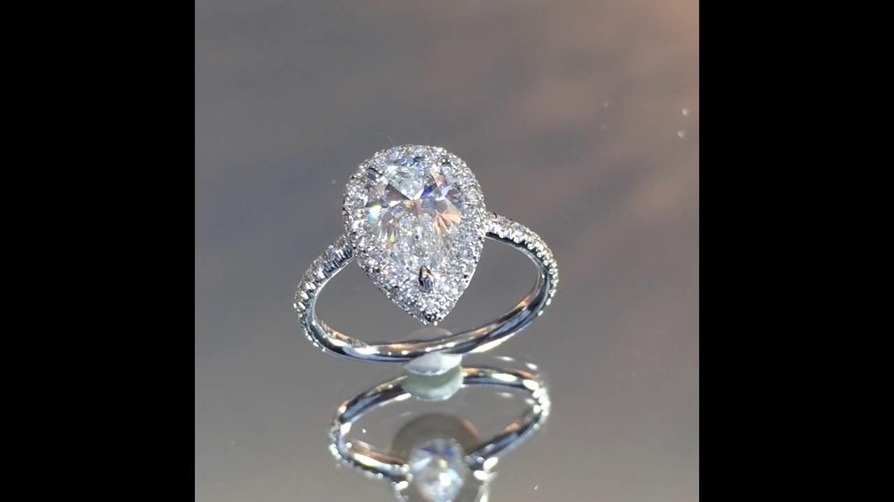 Ct Diamond Engagement Ring