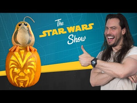 Download Youtube: Andrew W.K. on Partying with Star Wars Characters, YOUR Star Wars Halloween Pet Costumes, and More!