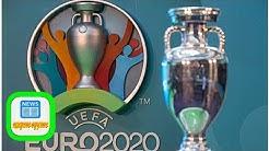 Wo findet die EM 2020 statt? Gastgeber, Zeitraum, Qualifikation, Stadien der Europameisterschaft