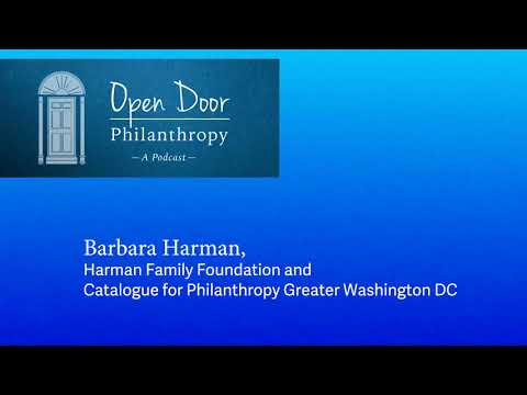 Barbara Harmon
