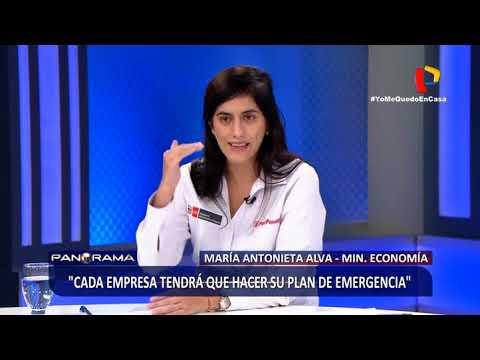 03/05/20-entrevista-a-maría-antonieta-alva,-ministra-de-economía-y-finanzas-(canal-5)
