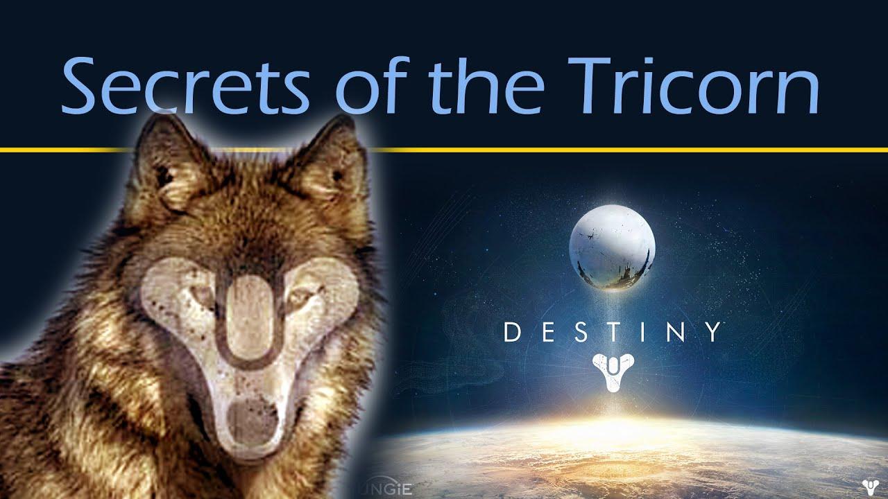 Destiny secrets of the tricorn youtube biocorpaavc