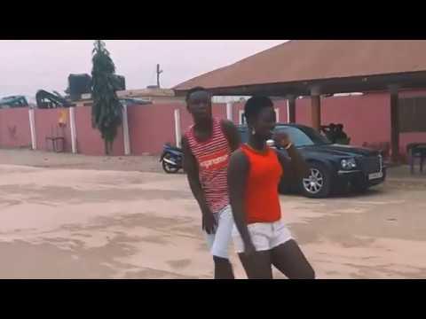 MzVee ft Kuami Eugene - Rewind (Official Dance Video) By Supreme Dance crew