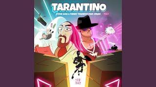 Play Tarantino (feat. STARX)