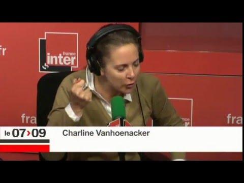 Publicité à Radio France, heureusement le CSA veille ! Le Billet de Charline