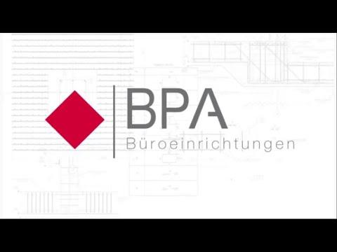 BPA Büroeinrichtungs GmbH Imagefilm