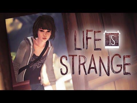 [VOD] Life is Strange EP 5 + OW [FR] thumbnail