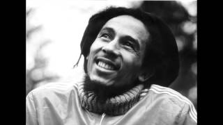 Bob Marley - Stir It Up HQ
