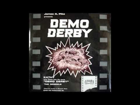 The Rondels - Demo Derby