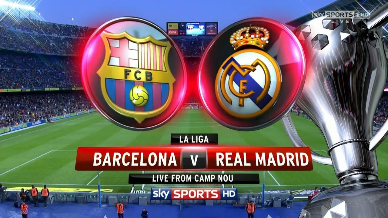 FIFA 13 Comentaristas ESPN Barcelona Vs Real Madrid