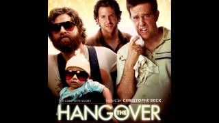 The Hangover Soundtrack - Christophe Beck - Police
