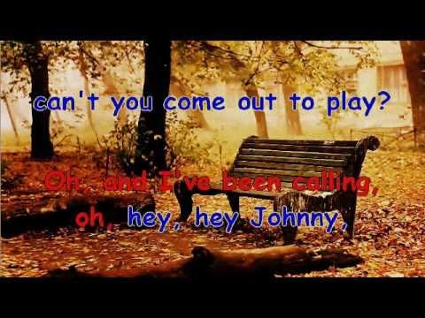 Empty Garden - Hey Hey Johnny- Elton John - Karaoke music