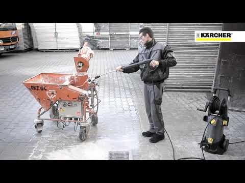 Hidrolavadoras Profesionales Kärcher Hd 6/13c Y Hd 5/11p thumbnail