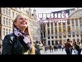 Brussels Belgium 24hr Travel Guide (Beer and Chocolate tour)