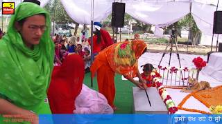 DARIYA HOSHIARPUR | RELIGIOUS PROGRAM-2016 | Full HD | Part 3rd