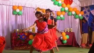 fab dance performance part-36 on -30/01/2018