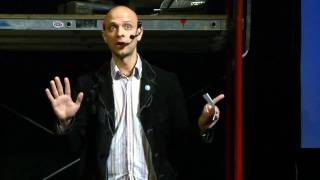 TEDxCarletonU 2010 - Jim Davies - The Science of Imagination