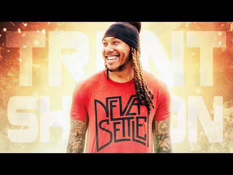 How to Double Your Faith & Self Confidence - Trent Shelton