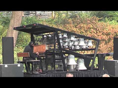 Musikfest  Bethlehem Pennsylvania The Bell Guy Live