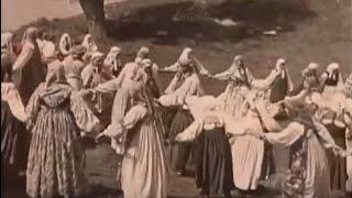 Ах Самара городок беспокойная я фильм Бабы Рязанские
