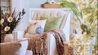 Simple & Easy Fall Decor (Home Tour) You'll Love