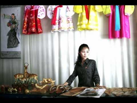 Rason City DPRK