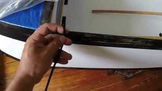 Diy Corrugated Plastic Folding Kayak Build