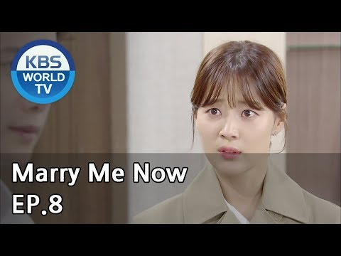 Marry Me Now   같이 살래요 Ep.8 [SUB: ENG, CHN, IND / 2018.04.15]