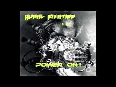 """""""Power On!""""  [Full-On Psytrance DJ Mix - June 23, 2017]"""