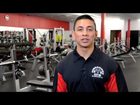 Powerhouse Gym Hamilton Video - Trenton, NJ United States -