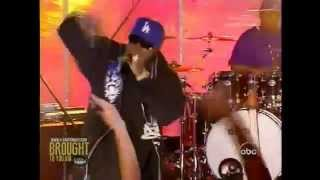 Young Buck - Get Buck x I Know You Want Me  @Jimmy Kimmel 2007