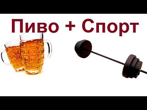 Пиво + Сметана! Нужно ли это пить для увеличения мышечной массы?