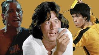 12 фильмов про драчки  Пьяный мастер, Лучшие из лучших, Американский ниндзя