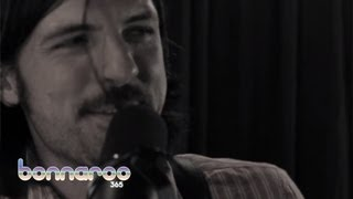 Gambar cover Love Like The Movies - The Avett Brothers Hay Bale Sessions @ Bonnaroo 2012 (Official) | Bonnaroo365