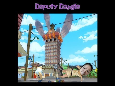 Deputy Dangle Demo