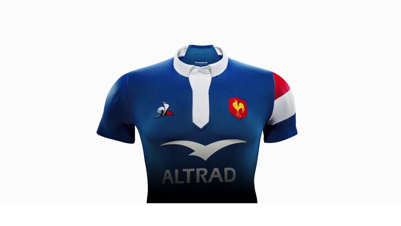Vive la France ! Et si le maillot des Bleus était fabriqué