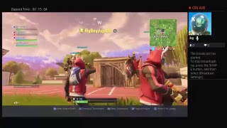 Fortnite WITH GUEST JAMMA