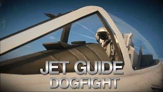 Battlefield 4 Jet Anfänger Guide: Dogfight (Luftkampf) - Teil 2