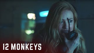 12 Monkeys returns for its fourth and final season in 2018. Get you...