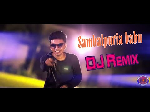 Sambalpuria Babu Dj Song Hot_dance4