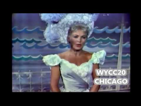 The Dinah Shore Chevy Show - In Color - April 3, 1960