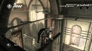 Vidéo annexe ♣ Assassin's creed 2 ♣ Tombeau d'assassin ♣ Santa Maria Del Fiore