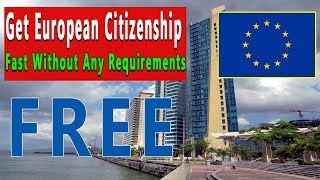 WHICH COUNTRY IS GIVING FREE CITIZENSHIP in 2018 Urdu/Hindi by Legal YouTuber