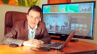 Vantagens e Riscos do Investimento em Forex
