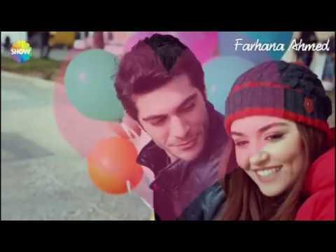 Raabta Title Song Featuring Hayat and Murat