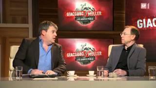 Giacobbo/Müller mit Thomas Bruderer und Ohne Rolf