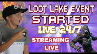 Fortnite Live Stream | 546 Wins PS4 Player | 22k Kills | V BUCKS Giveaway