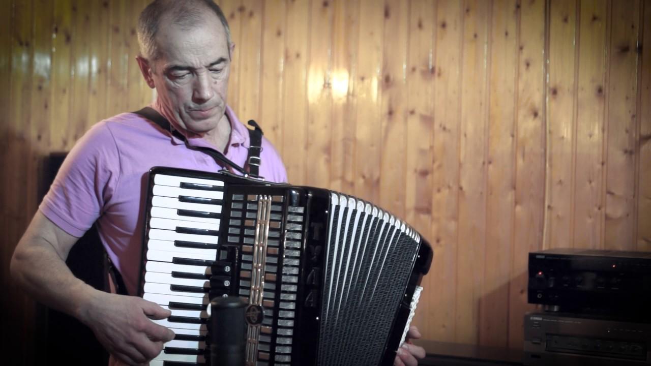 Французские мелодии на аккордеоне скачать бесплатно
