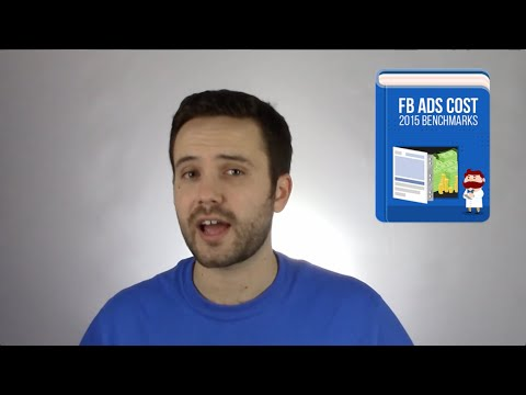 How Much Do Facebook Ads Cost? Here's The Answer…